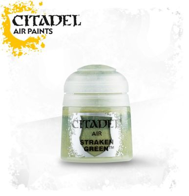 preview CITADEL AIR: STRAKEN GREEN