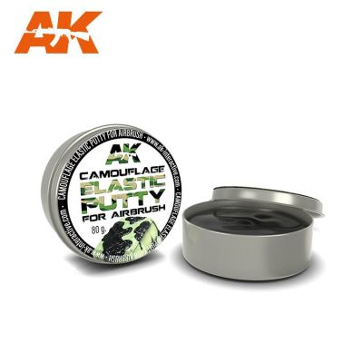 preview CAMOUFLAGE ELASTIC PUTTY